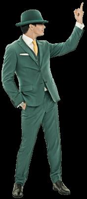 Mr Green Bonus gubbe