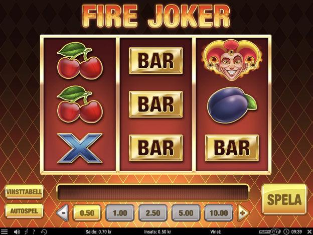 Nya casinon utan insättning