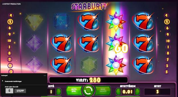 Casinon med bonusar utan omsättningskrav