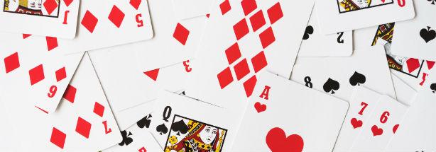Jackpot spel casino